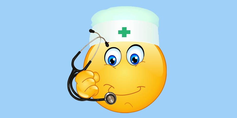 Dr Emoticon