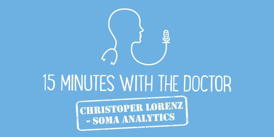 15MWTD - Soma Analytics