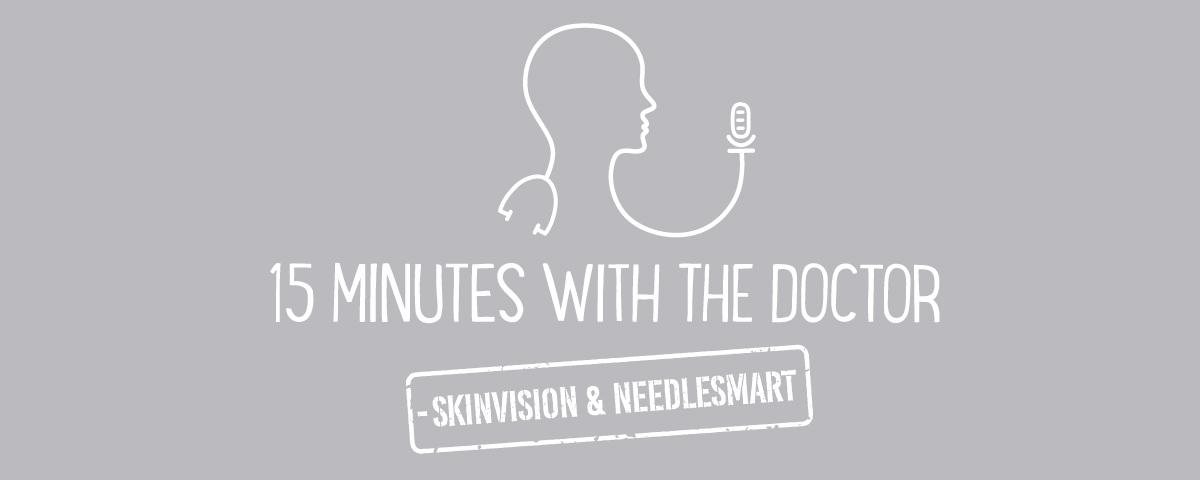 15MWTD - SkinVision & NeedleSmart