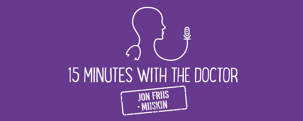 Jon Friis - Miiskin - 15MWTD