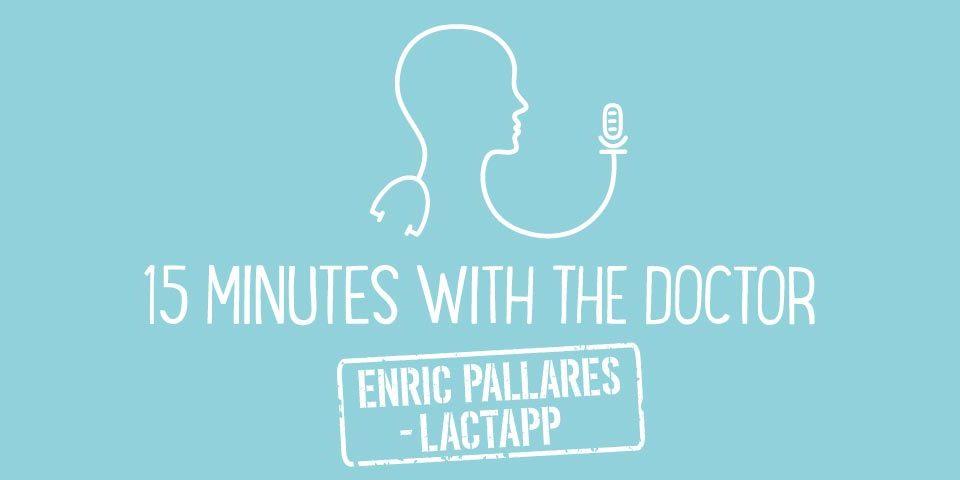15MWTD - Enric Pallarés - Lactapp