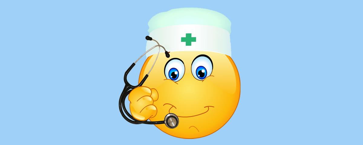 картинки смайлики врачей тут собраны абсолютно