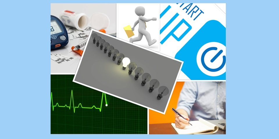 Healthcare Entrepreneur
