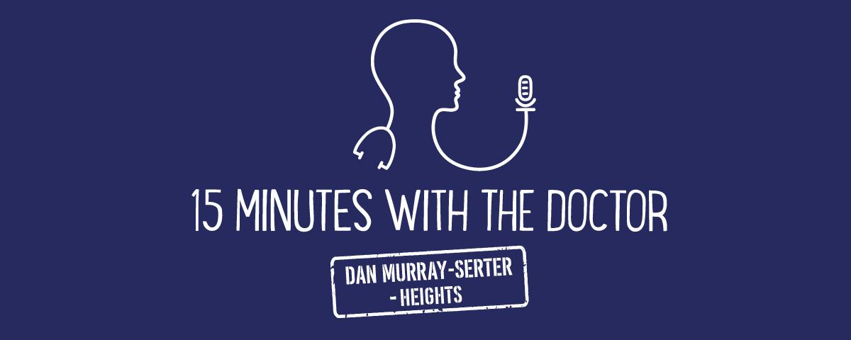 15MWTD - Dan Murray-Serter -Heights15MWTD - Dan Murray-Serter -Heights