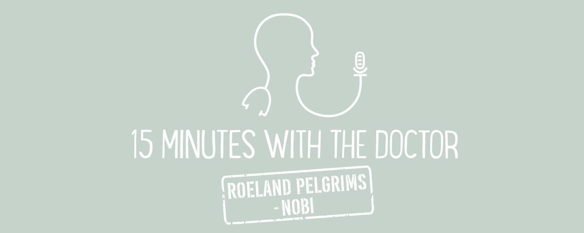 15MWTD - Roeland Pelgrims - Nobi