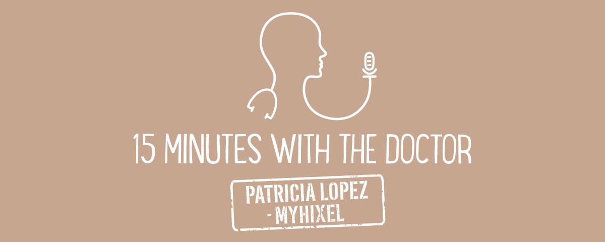 15MWTD - Patricia Lopez - MYHIXEL